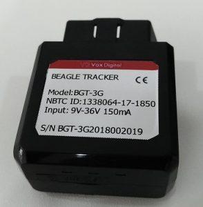 beagle-tracker